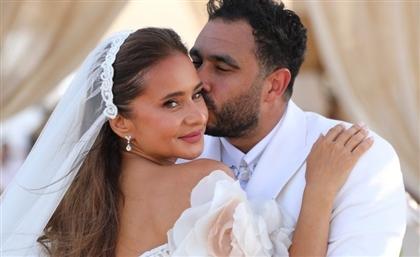 Nelly Karim & Hisham Ashour's Wedding Video: A CairoScene Exclusive