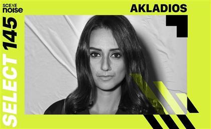Select 145: Mixed by Akladios