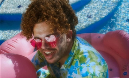 Egyptian Singer Aly Absalam Colours Soul and Funk in 'Blue'