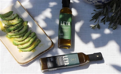 LEYA Makes Olive Oil All the Way from Sinai and We 100% Stan