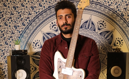 Artist Spotlight: Dirty Backseat, Cairo's Indie Rock Rouser