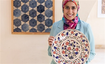 Jameel House of Traditional Arts Offers Two-Year Programme