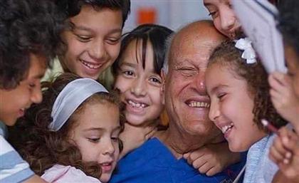 Magdi Yacoub Foundation Hosts Fund-Raising Dinner at Kiki's Beach