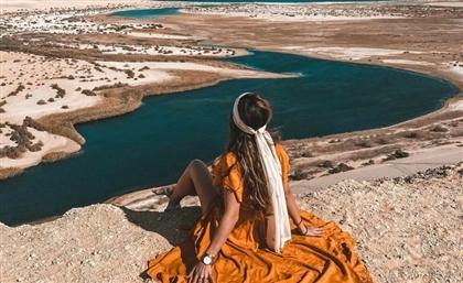 7 Mesmerizing Lakes to Visit in Egypt
