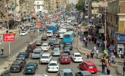 Egypt Spends USD 5.9 Million to Replace Obsolete Petrol-Powered Cars