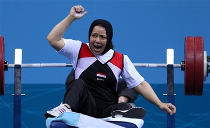 Egypt Sends 48 Athletes to Compete at Tokyo 2020 Paralympics
