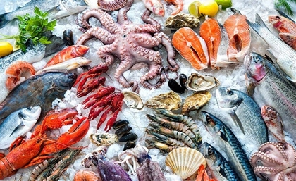'Calimera Seafood' Are Four Best Friends Selling Their Fresh Catches
