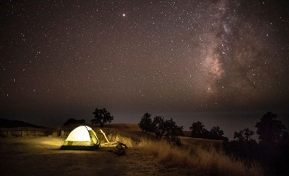 Astrotrips Takes Travellers from the Desert to the Stars