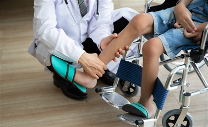 Medication for Pediatric Muscular Dystrophy Exempt from Medical Tax