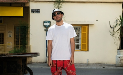 Chyno with a Why? Takes 'Madraset El Hip-Hop' Across Lebanon
