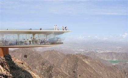 Dubai's Mountainous Hatta Exclave to Receive Tourism Facelift