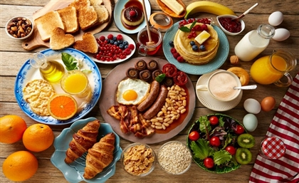 Almaza's Cervo Makes Breakfast Great Again