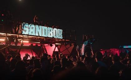Egyptian Festival SANDBOX Announces New Offshoot Concept 'SBX'
