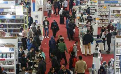 Port Said Book Fair Opens Its Doors on September 6th