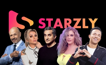 500 Startups Leads Seed Round for Celebrity Video Platform Starzly