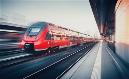 Egypt Signs USD 4.5 Billion Deal for High-Speed Electric Rail