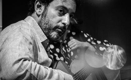 Egypt's Maurice Louca Strips Things Down in 'Higamah (Hirudinea)'