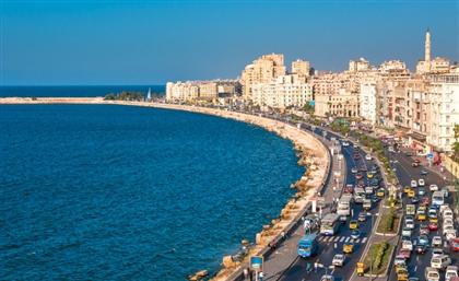Alexandria Issues EGP10,000 Fine for Tuk Tuks on the Corniche