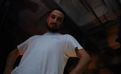 Rising Cairo DJ Ramez Makes a Splash on Distrikt Paris Podcast Series