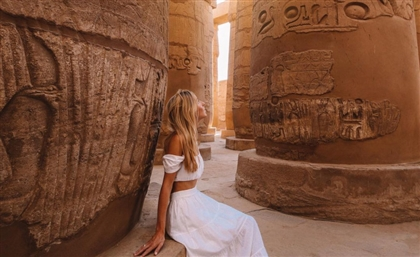 USAID Offers USD 17 Million to Conserve Archaeological Sites in Luxor