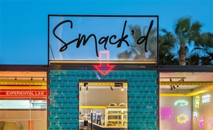 Pistachio, Creams, Croissants and Cookie Cereal-- Smack'd Has Arrived