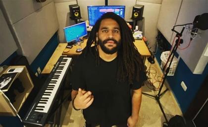 Egyptian Rapper Mosalem Feels Life's Pressures in New Track 'Daght'