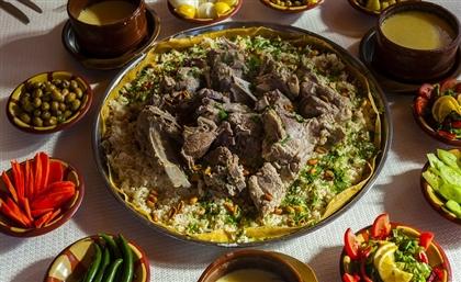 Rehab City Eatery Legleisah Brings Bedouin Bites to Cairo