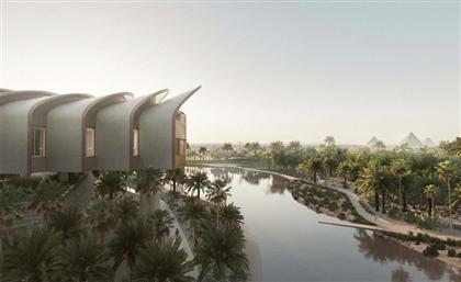 New Magdi Yacoub Hospital Utilises the Beauty of Biophilic Design