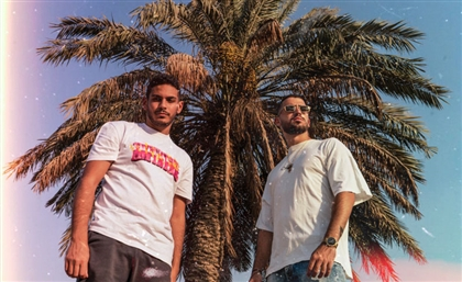 Cairo's Issa&Assouad Team with Rappers from UK & Sweden in 'Let Me Go'