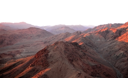 'Tasting Freedom, a Journey' is Taking Travellers Deep Inside Sinai