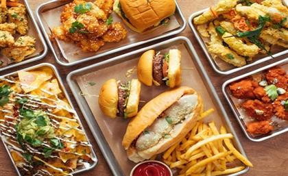 Aziz: Elevating Egypt's Fast Food Scene with Rad Twists on Classics