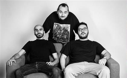 Saudi's FIGŪREZ Swing Through Spectrum of Sounds in 'Motherland' LP