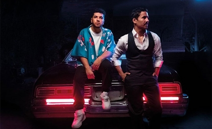 Egyptian Actor Aly Kassem Stars in Cinematic New Lege-Cy Video 'Arafa'