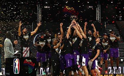 Zamalek Basketball Club to Compete at FIBA Intercontinental Cup
