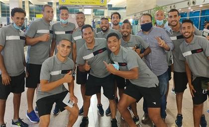 Egypt's Deaf Football Team Kicks Off Africa Tourney with 10-1 Win