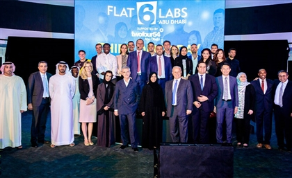 Flat6Labs & DisruptAD Launch Ignite Programme for Abu Dhabi Startups