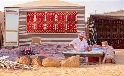 Ghazal Al Reem Village Brings Authentic Bedouin Culture to Cairo