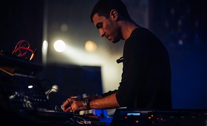 New 'It Spills' EP Sees Egyptian Producer Hassan Abou Alam at His Best