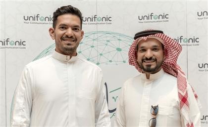 KSA Cloud-Based Communication Specialist Unifonic Raises $120 Million
