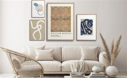 7 Places to Buy Affordable Art for Your Home