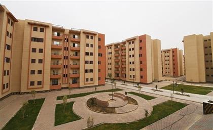 Egyptian Housing Project Wins 2021 UN-Habitat Scroll of Honour Award