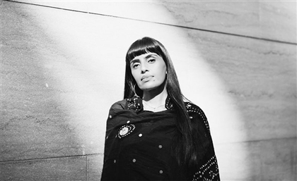 Sham-e-Ali Nayeem Turns to Her 'Book of Pearls' for New Track 'Ledger'