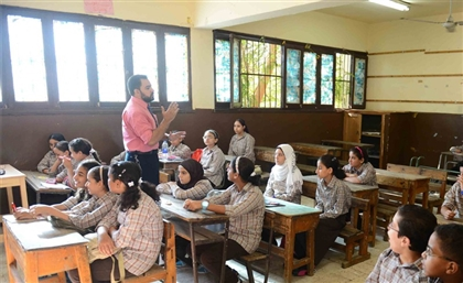 Ministry of Education Opens Volunteer Positions at Egyptian Schools