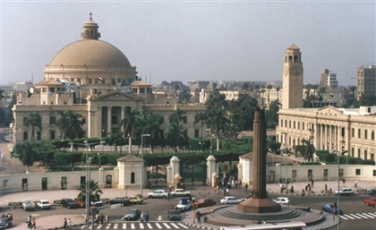 Cairo University Issues Guidelines to Preserve Its Heritage Buildings