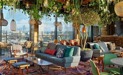 London Calling: The Hottest New Hotel Openings