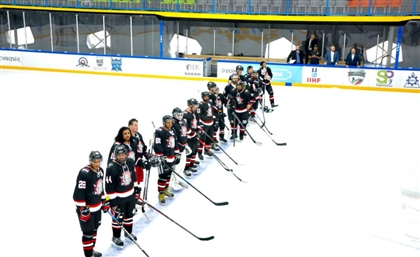 Egypt to Host Its First-Ever International Ice Hockey Tournament