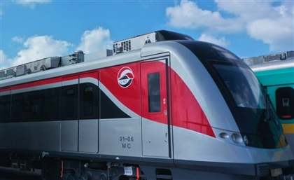 Electric Train Stations to Include Parking Lots with 2000 Car Capacity