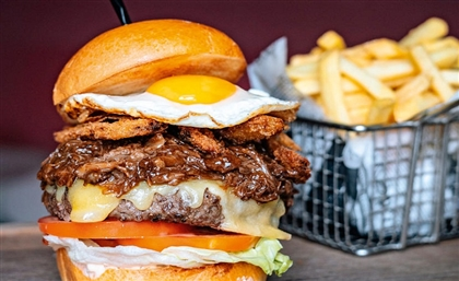 Between the Buns: A Casual Stop for Not So Casual Burgers