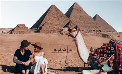 Ministry of Tourism Launches New SMS Service for Tourists in Egypt