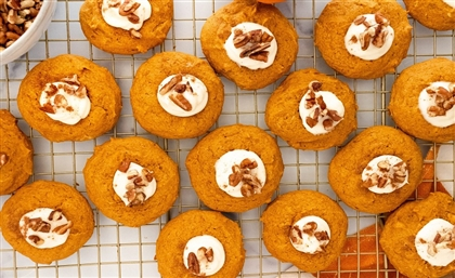 Say Hello to Autumn with Oven Heaven Bakery's Pumpkin Spice Creation